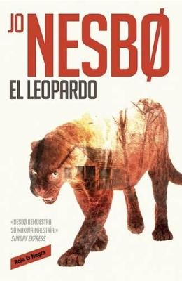 El Leopardo by Jo Nesbo