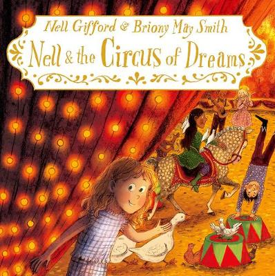 Nell and the Circus of Dreams by Nell Gifford