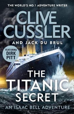 The Titanic Secret book