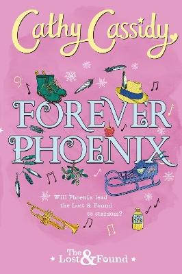 Forever Phoenix book