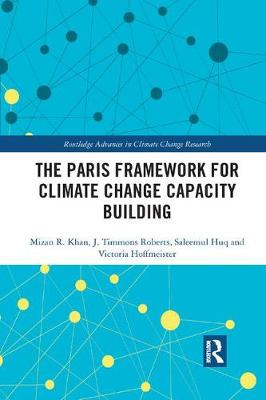 The Paris Framework for Climate Change Capacity Building book