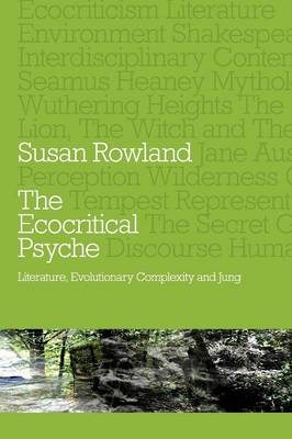 Ecocritical Psyche book