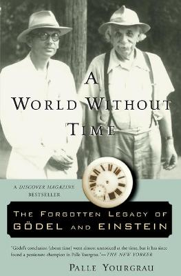 World Without Time book
