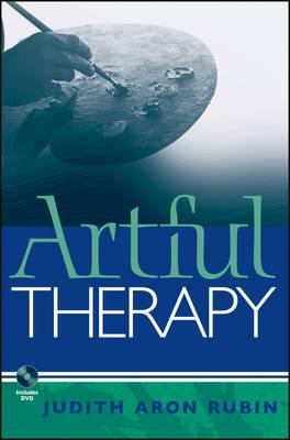 Artful Therapy by Judith Aron Rubin