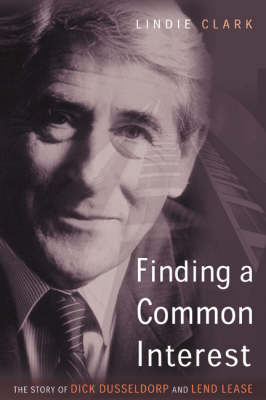 Finding a Common Interest book