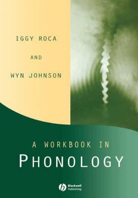 Workbook in Phonology book