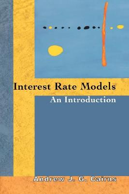 Interest Rate Models book