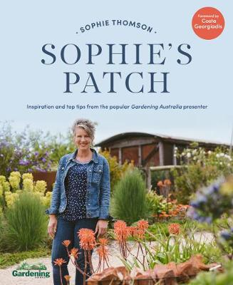 Sophie's Patch book