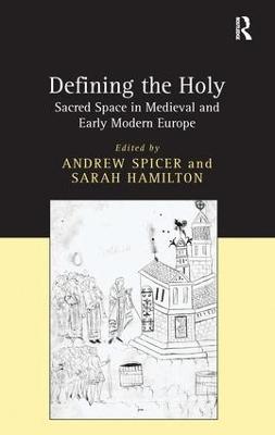 Defining the Holy by Sarah Hamilton