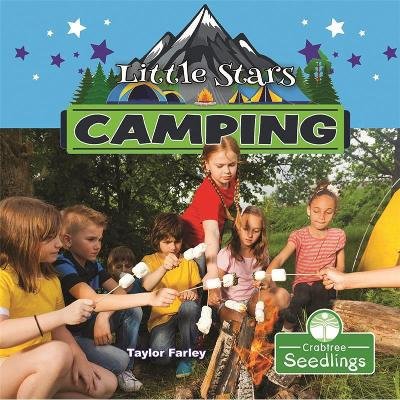 Little Stars Camping by Taylor Farley