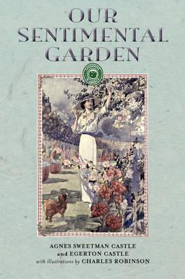 Our Sentimental Garden book