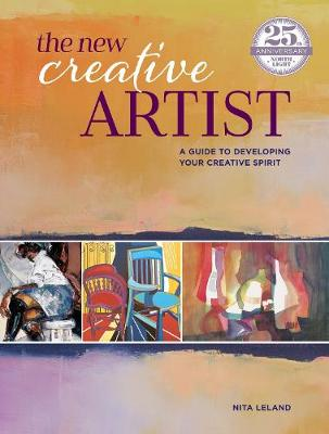 New Creative Artist (new-in-paperback): A Guide to Developing Your Creative Spirit: 25th Anniversary book