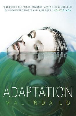 Adaptation book