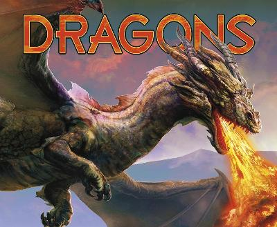 Dragons by Matt Doeden