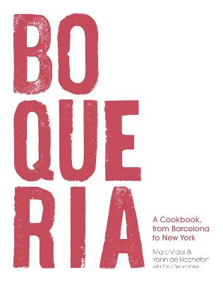 Boqueria by Marc Vidal