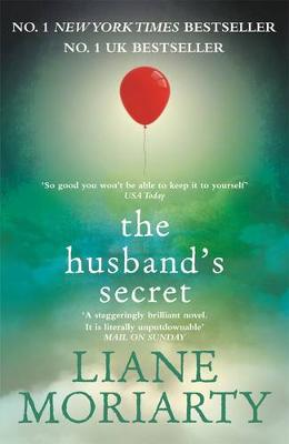 Husband's Secret by Liane Moriarty