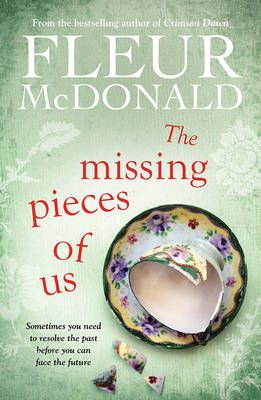 Missing Pieces of Us by Fleur McDonald