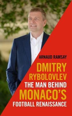 Dmitry Rybolovlev by Arnaud Ramsay