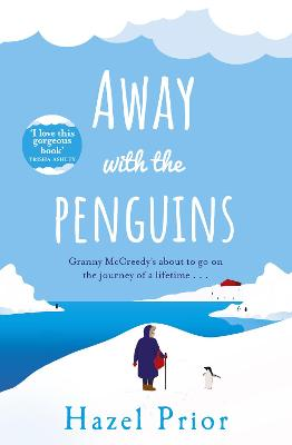 Away with the Penguins: The heartwarming and uplifting Richard & Judy Book Club 2020 pick book