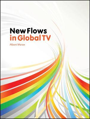 New Flows in Global Television book