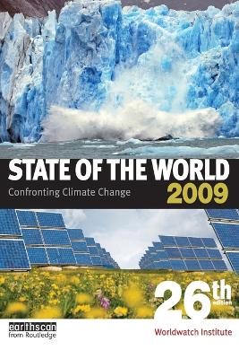 State of the World 2009: Confronting Climate Change book