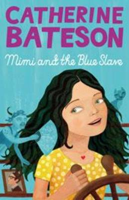Mimi And The Blue Slave book
