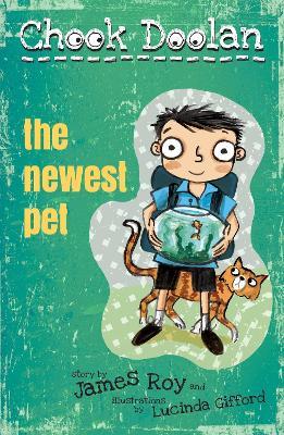 Chook Doolan: The Newest Pet book