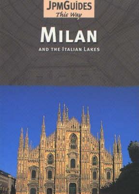 Milan book