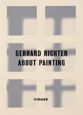 Gerhard Richter book