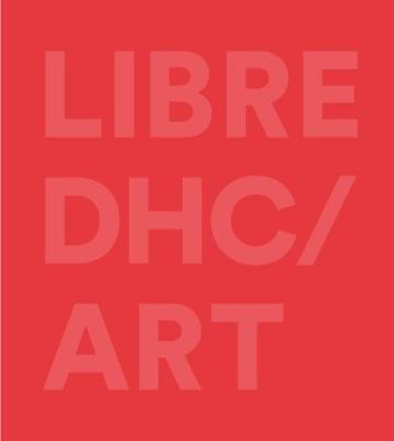 DHC / LIBRE ART book