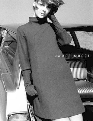 Retrospective by James Moore