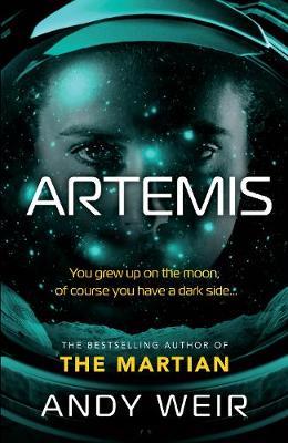 Artemis book