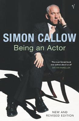 Being An Actor book