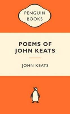 Poems of John Keats by John Keats