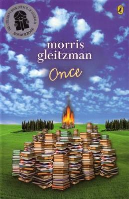 Once book