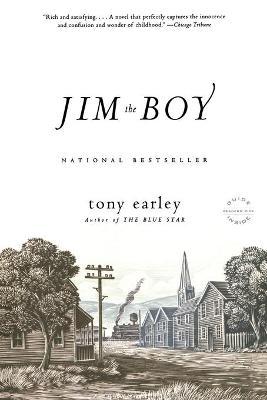 Jim The Boy book