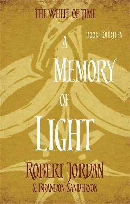 Memory Of Light by Robert Jordan