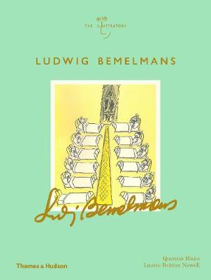 Ludwig Bemelmans book