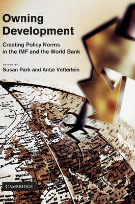 Owning Development by Susan Park