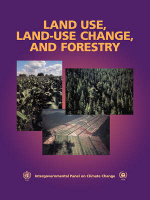Land Use, Land-Use Change, and Forestry by Bert Bolin