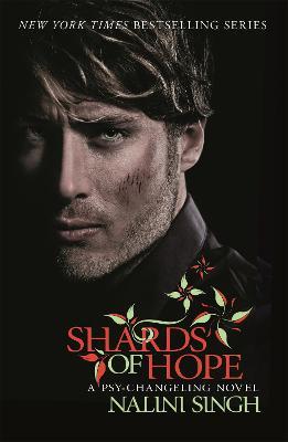 Shards of Hope book