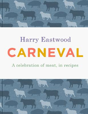 Carneval by Harry Eastwood