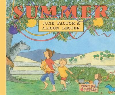 Summer by June Factor