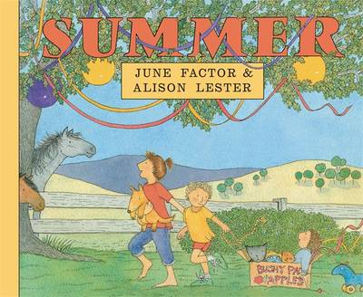 Summer by June Factor