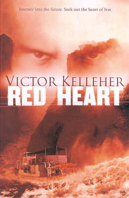 Red Heart by Victor Kelleher