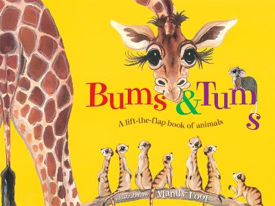 Bums and Tums by Mandy Foot