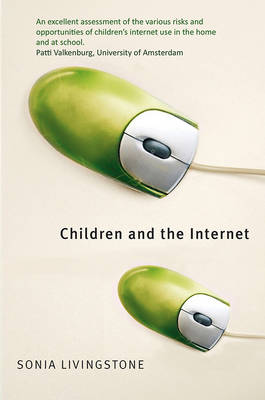 Children and the Internet by Sonia Livingstone