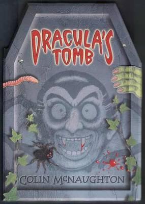 Dracula's Tomb by Colin McNaughton