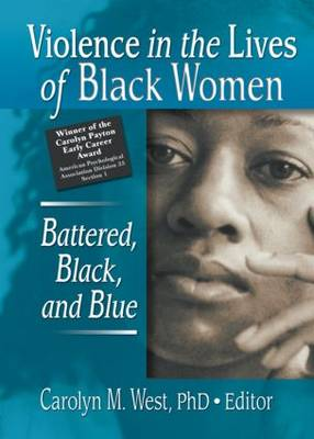 Violence in the Lives of Black Women book