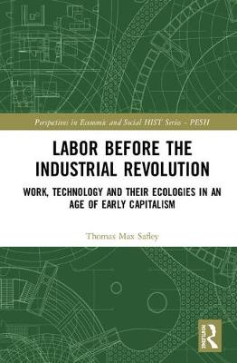 Labor Before the Industrial Revolution book